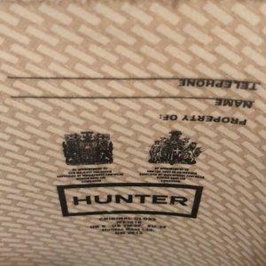 Hunter Shoes - Hunter Women's Original Tall Gloss Rain Boot